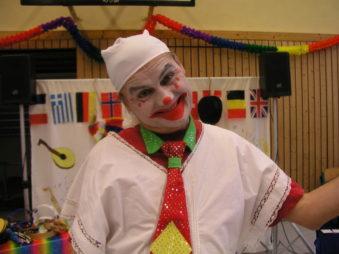 Clownerie-Karolini