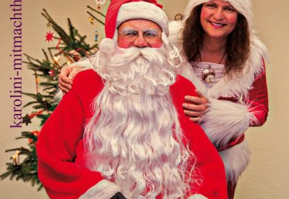 Schönste Zeit-Weihnachtszeit